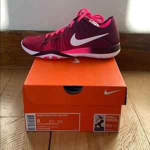 Women's Nike Free TR 6 PRT
